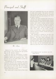 Page 10, 1947 Edition, Ames High School - Spirit Yearbook (Ames, IA) online yearbook collection