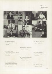 Page 13, 1947 Edition, Ames High School - Spirit Yearbook (Ames, IA) online yearbook collection
