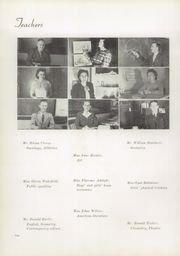 Page 14, 1947 Edition, Ames High School - Spirit Yearbook (Ames, IA) online yearbook collection