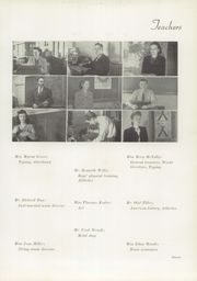 Page 15, 1947 Edition, Ames High School - Spirit Yearbook (Ames, IA) online yearbook collection