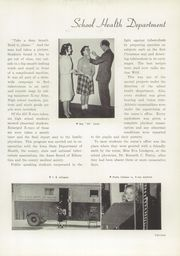 Page 17, 1947 Edition, Ames High School - Spirit Yearbook (Ames, IA) online yearbook collection