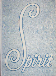 Ames High School - Spirit Yearbook (Ames, IA) online yearbook collection, 1959 Edition, Page 1