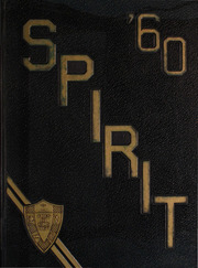 Ames High School - Spirit Yearbook (Ames, IA) online yearbook collection, 1960 Edition, Page 1