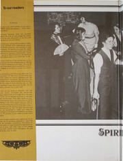 Page 2, 1976 Edition, Ames High School - Spirit Yearbook (Ames, IA) online yearbook collection
