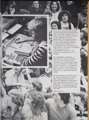 Page 9, 1976 Edition, Ames High School - Spirit Yearbook (Ames, IA) online yearbook collection