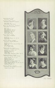 Page 13, 1923 Edition, Valley High School - Tiger Tales Yearbook (West Des Moines, IA) online yearbook collection