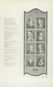 Page 15, 1923 Edition, Valley High School - Tiger Tales Yearbook (West Des Moines, IA) online yearbook collection