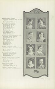 Page 17, 1923 Edition, Valley High School - Tiger Tales Yearbook (West Des Moines, IA) online yearbook collection