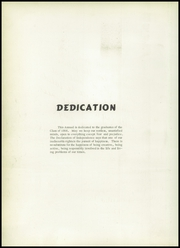 Page 8, 1956 Edition, Valley High School - Tiger Tales Yearbook (West Des Moines, IA) online yearbook collection