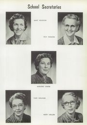 Page 11, 1959 Edition, Valley High School - Tiger Tales Yearbook (West Des Moines, IA) online yearbook collection