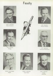 Page 13, 1959 Edition, Valley High School - Tiger Tales Yearbook (West Des Moines, IA) online yearbook collection