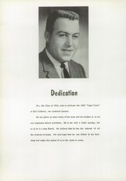 Page 8, 1959 Edition, Valley High School - Tiger Tales Yearbook (West Des Moines, IA) online yearbook collection