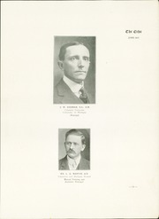 Page 11, 1917 Edition, Dubuque High School - Echo Yearbook (Dubuque, IA) online yearbook collection