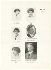Page 13, 1917 Edition, Dubuque High School - Echo Yearbook (Dubuque, IA) online yearbook collection
