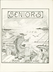 Page 15, 1917 Edition, Dubuque High School - Echo Yearbook (Dubuque, IA) online yearbook collection
