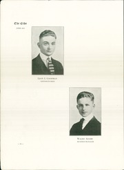 Page 8, 1917 Edition, Dubuque High School - Echo Yearbook (Dubuque, IA) online yearbook collection