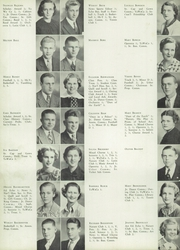 Page 16, 1936 Edition, Dubuque High School - Echo Yearbook (Dubuque, IA) online yearbook collection