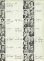 Page 17, 1936 Edition, Dubuque High School - Echo Yearbook (Dubuque, IA) online yearbook collection