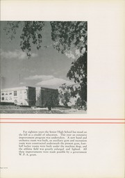 Page 11, 1941 Edition, Dubuque High School - Echo Yearbook (Dubuque, IA) online yearbook collection