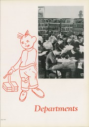 Page 13, 1941 Edition, Dubuque High School - Echo Yearbook (Dubuque, IA) online yearbook collection