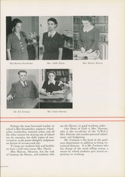 Page 15, 1941 Edition, Dubuque High School - Echo Yearbook (Dubuque, IA) online yearbook collection