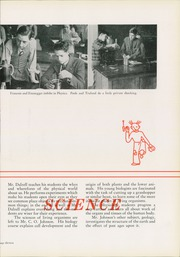 Page 17, 1941 Edition, Dubuque High School - Echo Yearbook (Dubuque, IA) online yearbook collection