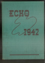 Page 1, 1942 Edition, Dubuque High School - Echo Yearbook (Dubuque, IA) online yearbook collection