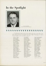 Page 10, 1942 Edition, Dubuque High School - Echo Yearbook (Dubuque, IA) online yearbook collection