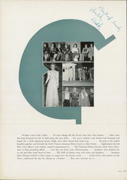 Page 12, 1942 Edition, Dubuque High School - Echo Yearbook (Dubuque, IA) online yearbook collection