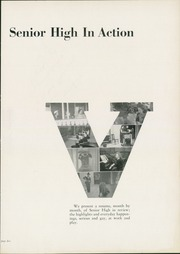 Page 9, 1942 Edition, Dubuque High School - Echo Yearbook (Dubuque, IA) online yearbook collection