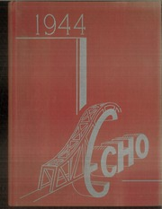 Page 1, 1944 Edition, Dubuque High School - Echo Yearbook (Dubuque, IA) online yearbook collection