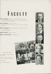 Page 11, 1944 Edition, Dubuque High School - Echo Yearbook (Dubuque, IA) online yearbook collection