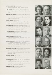 Page 12, 1944 Edition, Dubuque High School - Echo Yearbook (Dubuque, IA) online yearbook collection