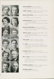 Page 13, 1944 Edition, Dubuque High School - Echo Yearbook (Dubuque, IA) online yearbook collection