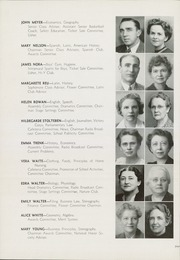 Page 14, 1944 Edition, Dubuque High School - Echo Yearbook (Dubuque, IA) online yearbook collection