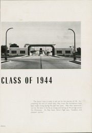 Page 17, 1944 Edition, Dubuque High School - Echo Yearbook (Dubuque, IA) online yearbook collection