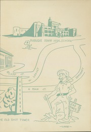 Page 3, 1944 Edition, Dubuque High School - Echo Yearbook (Dubuque, IA) online yearbook collection