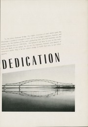 Page 7, 1944 Edition, Dubuque High School - Echo Yearbook (Dubuque, IA) online yearbook collection