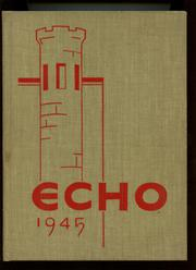 Page 1, 1945 Edition, Dubuque High School - Echo Yearbook (Dubuque, IA) online yearbook collection