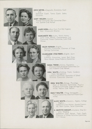 Page 14, 1945 Edition, Dubuque High School - Echo Yearbook (Dubuque, IA) online yearbook collection
