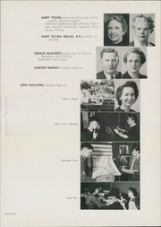 Page 15, 1945 Edition, Dubuque High School - Echo Yearbook (Dubuque, IA) online yearbook collection