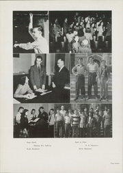 Page 16, 1945 Edition, Dubuque High School - Echo Yearbook (Dubuque, IA) online yearbook collection