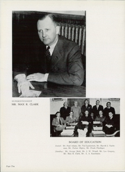 Page 14, 1948 Edition, Dubuque High School - Echo Yearbook (Dubuque, IA) online yearbook collection
