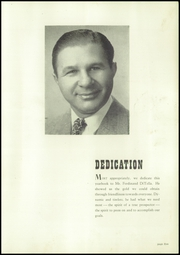 Page 11, 1949 Edition, Dubuque High School - Echo Yearbook (Dubuque, IA) online yearbook collection