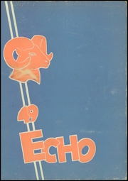Page 3, 1949 Edition, Dubuque High School - Echo Yearbook (Dubuque, IA) online yearbook collection