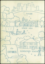 Page 4, 1949 Edition, Dubuque High School - Echo Yearbook (Dubuque, IA) online yearbook collection