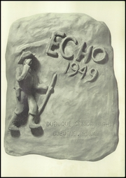 Page 7, 1949 Edition, Dubuque High School - Echo Yearbook (Dubuque, IA) online yearbook collection