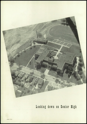Page 8, 1949 Edition, Dubuque High School - Echo Yearbook (Dubuque, IA) online yearbook collection