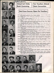 Page 11, 1952 Edition, Dubuque High School - Echo Yearbook (Dubuque, IA) online yearbook collection