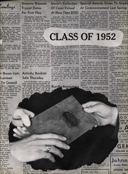 Page 13, 1952 Edition, Dubuque High School - Echo Yearbook (Dubuque, IA) online yearbook collection